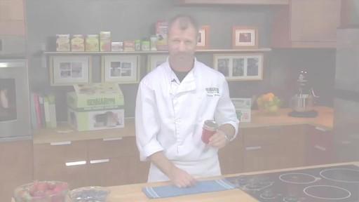 Fruit Seperation - Bernardin - image 7 from the video