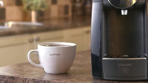 Cuisinart Keurig Coffee Maker Canadian Tire : Tassimo T47 Brewing System English Canadian Tire