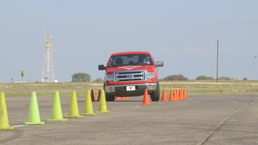 BFGoodrich Long Trail T/A Tour - image 6 from the video