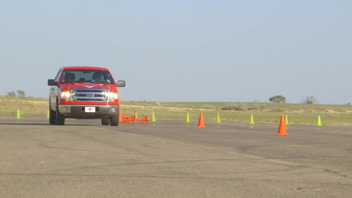 BFGoodrich Long Trail T/A Tour - image 9 from the video