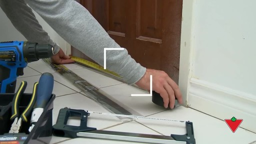 How to Install Weather Stripping - image 1 from the video