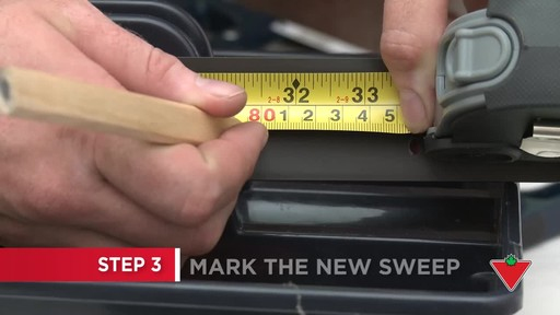 How to Install Weather Stripping - image 3 from the video