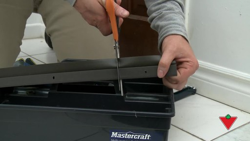 How to Install Weather Stripping - image 4 from the video