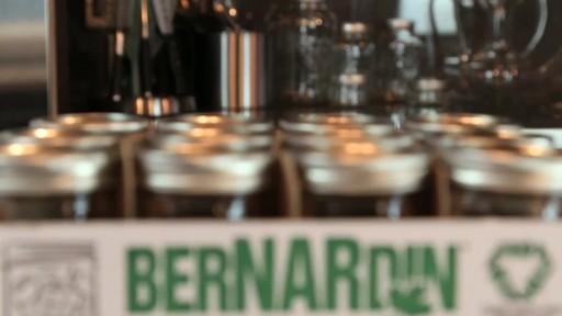 Bernardin Decorative Mason Jar 250 mL - image 6 from the video