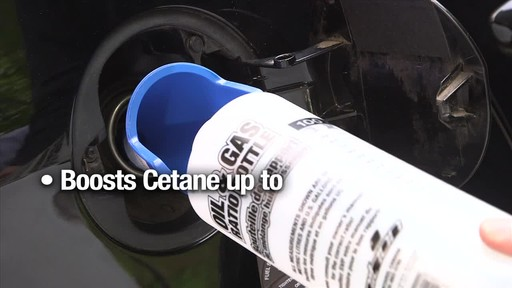 Power Services Diesel Fuel Supplement Cetane Boost - image 4 from the video