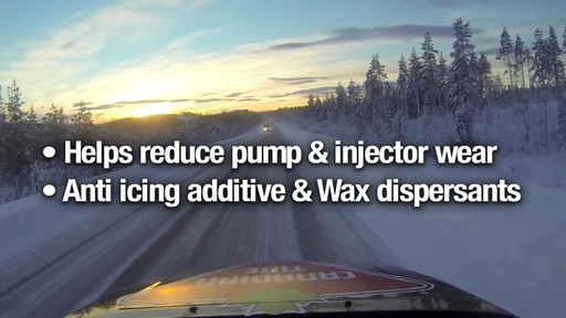 Power Services Diesel Fuel Supplement Cetane Boost - image 8 from the video