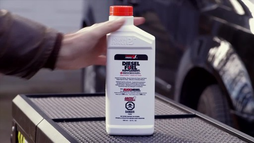 Power Services Diesel Fuel Supplement Cetane Boost - image 9 from the video