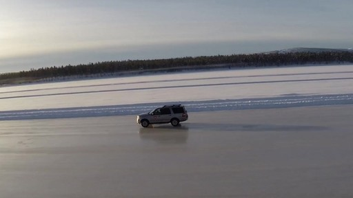Continental Extreme Winter Contact - image 4 from the video