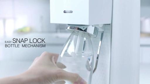 Soda Stream Soda Maker  - image 2 from the video