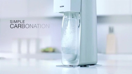 Soda Stream Soda Maker  - image 3 from the video