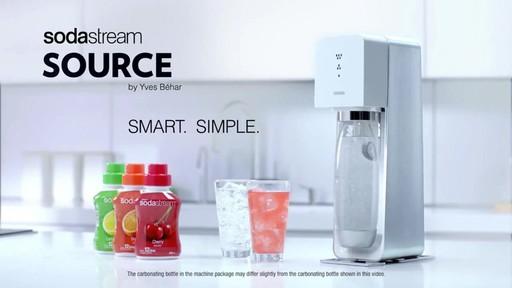 Soda Stream Soda Maker  - image 8 from the video