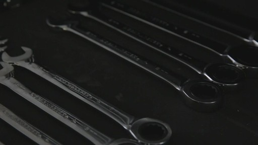 MAXIMUM SAE Double Ratcheting Combo - Phillip's Testimonial - image 3 from the video
