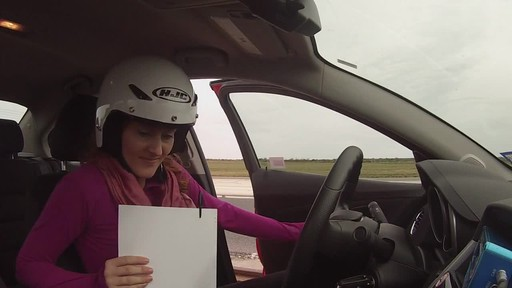 MotoMaster SE3 Tires - John & Kim's Testimonial - image 1 from the video
