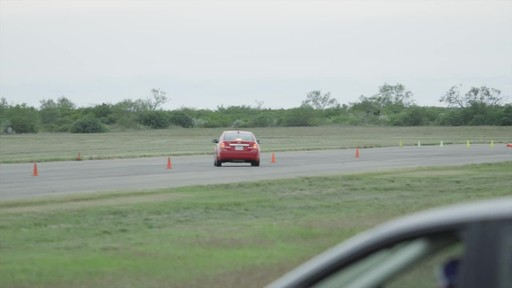 MotoMaster SE3 Tires - John & Kim's Testimonial - image 10 from the video
