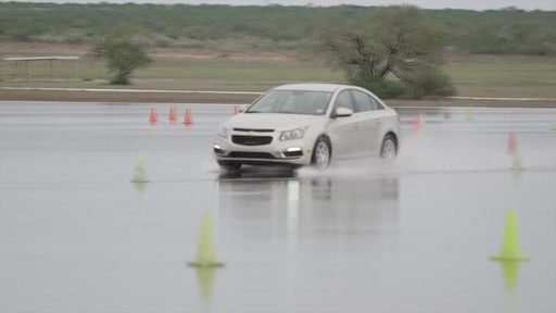 MotoMaster SE3 Tires - John & Kim's Testimonial - image 2 from the video