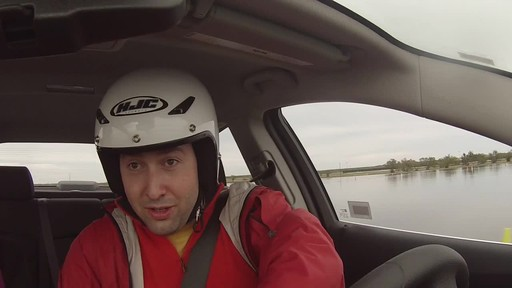 MotoMaster SE3 Tires - John & Kim's Testimonial - image 5 from the video