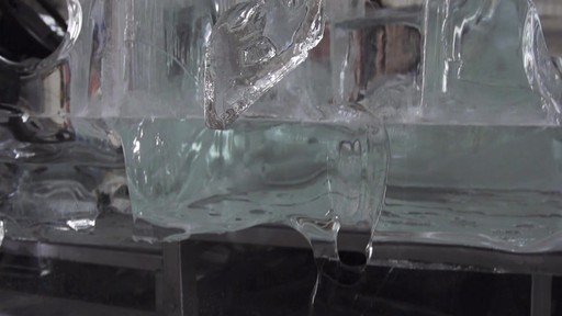 Melt Video of the Canadian Tire Ice Truck (Extended) - image 2 from the video