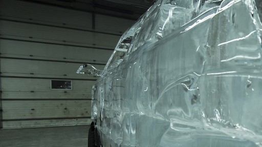 Melt Video of the Canadian Tire Ice Truck (Extended) - image 5 from the video