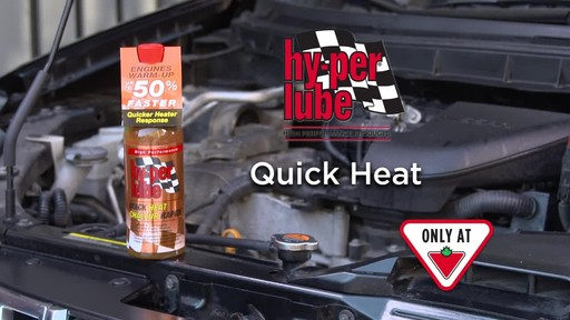 Hy Per Lube Quick Heat - image 10 from the video