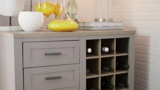 Monika Hibbs' Urban Farmhouse Style featuring the Camden Collection from CANVAS - image 4 from the video