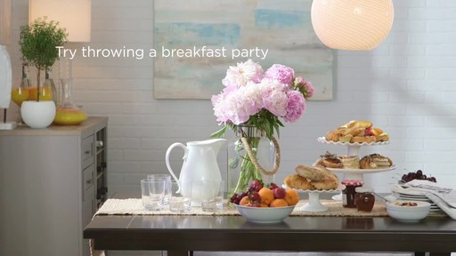 Monika Hibbs' Urban Farmhouse Style featuring the Camden Collection from CANVAS - image 6 from the video