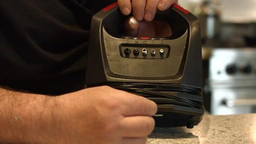 MotoMaster 12V 4-Minute Compressor- Ugo's Testimonial - image 9 from the video
