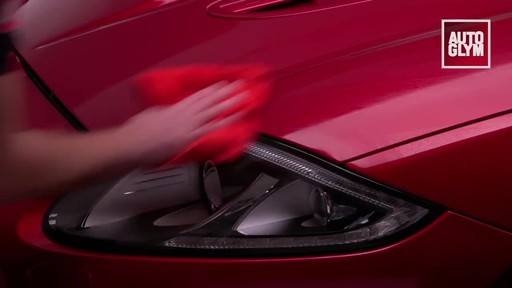 Autoglym Rapid Detailer - image 4 from the video