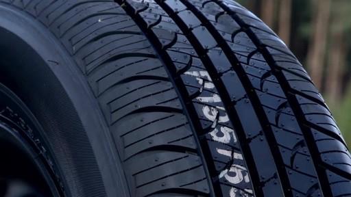 hankook optimo h724 test results spring 2014 car spring tire testing wet dry 6. Black Bedroom Furniture Sets. Home Design Ideas