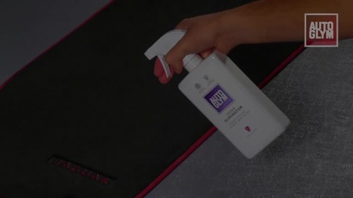 Autoglym Odour Eliminator - image 1 from the video
