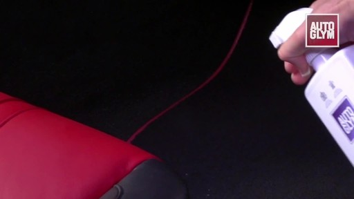 Autoglym Odour Eliminator - image 7 from the video