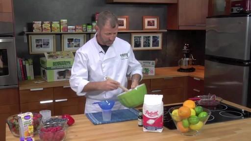 Freezer Jam - Bernardin - image 7 from the video