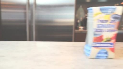 Bernardin Plastic Freezer Jars - image 1 from the video