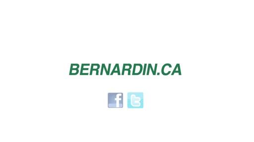 Bernardin Plastic Freezer Jars - image 9 from the video