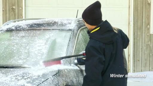 Rain-X Windshield De-Icer - image 3 from the video