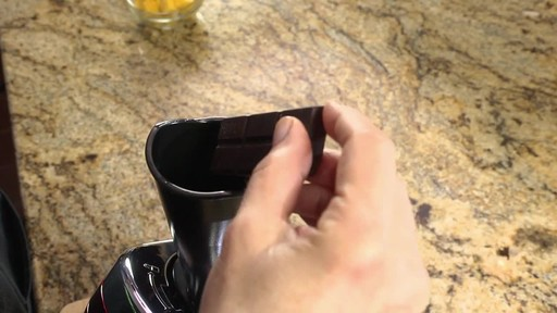 Yonanas Frozen Treat Maker - image 9 from the video