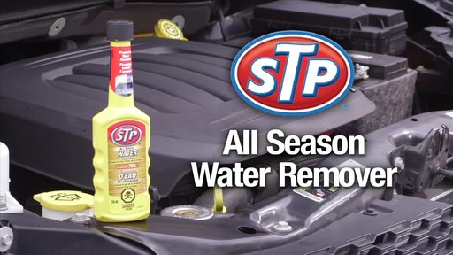 STP All Season Water Remover - image 9 from the video