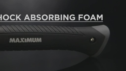 MAXIMUM Framing Hammer - image 4 from the video