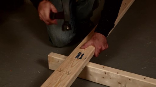 MAXIMUM Framing Hammer - image 7 from the video
