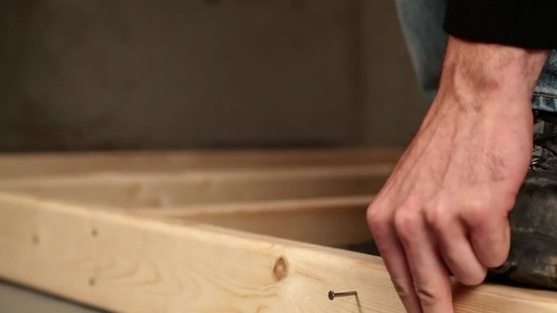 MAXIMUM Framing Hammer - image 8 from the video