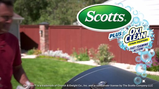 Scotts Ready-To-Use Oxi Outdoor Cleaner - image 10 from the video