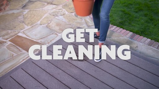 Scotts Ready-To-Use Oxi Outdoor Cleaner - image 2 from the video