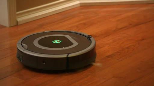Roomba 770 Robotic Vacuum 187 English Canadian Tire