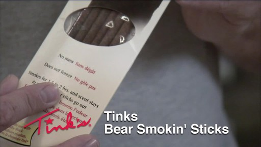 Controlling bears for hunting - image 6 from the video