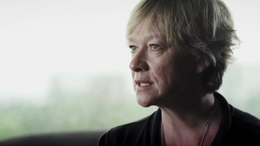 Follow Your Passion - Andrée Gilbert (We all play for Canada) - image 8 from the video