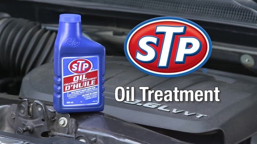 STP Oil Treatment - image 1 from the video