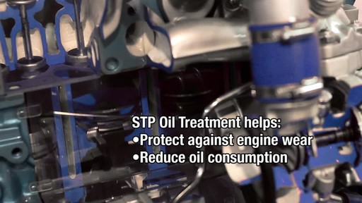 STP Oil Treatment - image 6 from the video