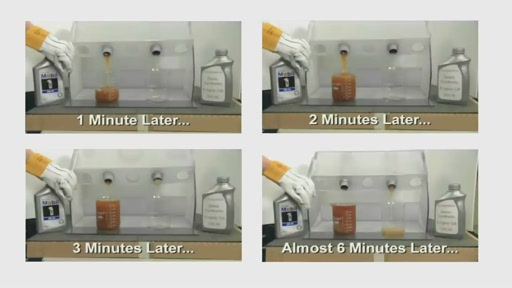 Synthetic Oil Basics - image 3 from the video