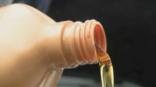 Synthetic Oil Basics - image 8 from the video