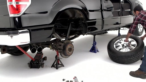 Suspension - Power Boost Series - image 6 from the video