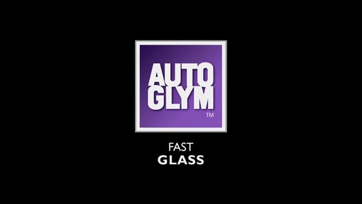 Autoglym Fast Glass - image 1 from the video
